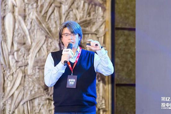 辉能科技CEO杨思枏:辉能固态电池领先丰田3-5年(组