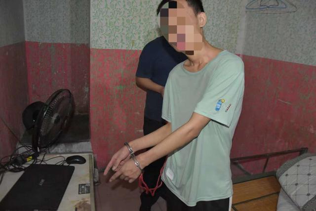 微信支付勒索病毒案22岁嫌犯被刑拘:自主研发病毒