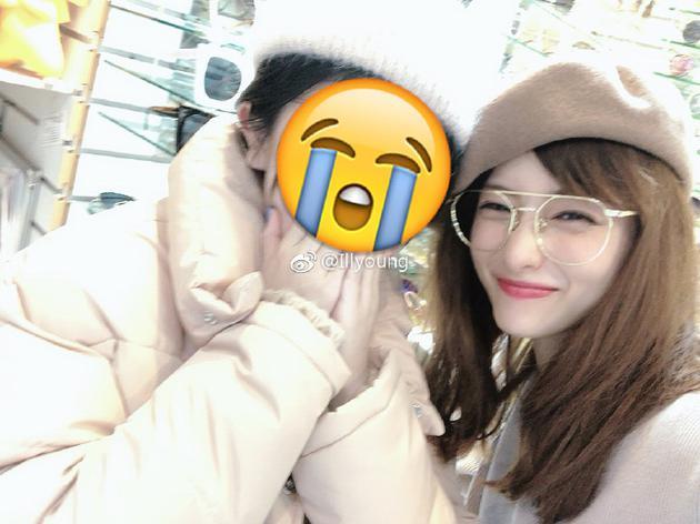 网友韩国偶遇石原里美与其合影 晒签名大呼仙女
