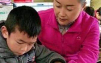 乡村教师夫妻坚守大山18载 成为801名留守儿童爸妈