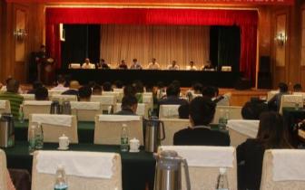 第二届大同市内蒙古商会换届大会举行