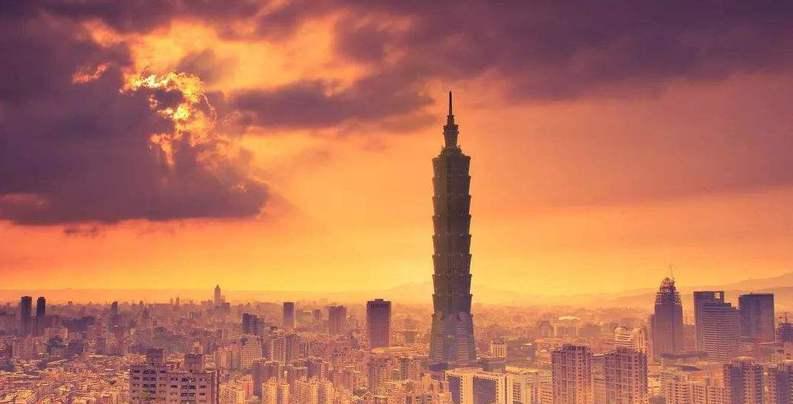 台湾同胞为改革开放40年点赞