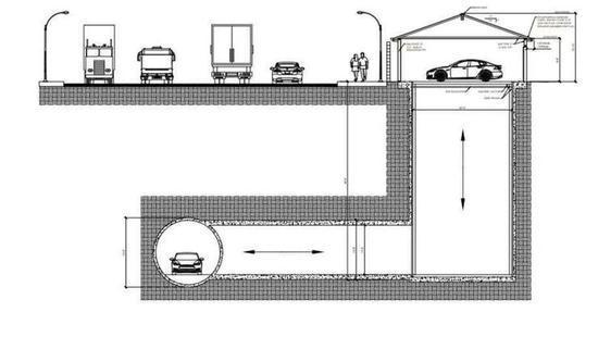 不意外!马斯克称洛杉矶地下隧道延期至18日开通