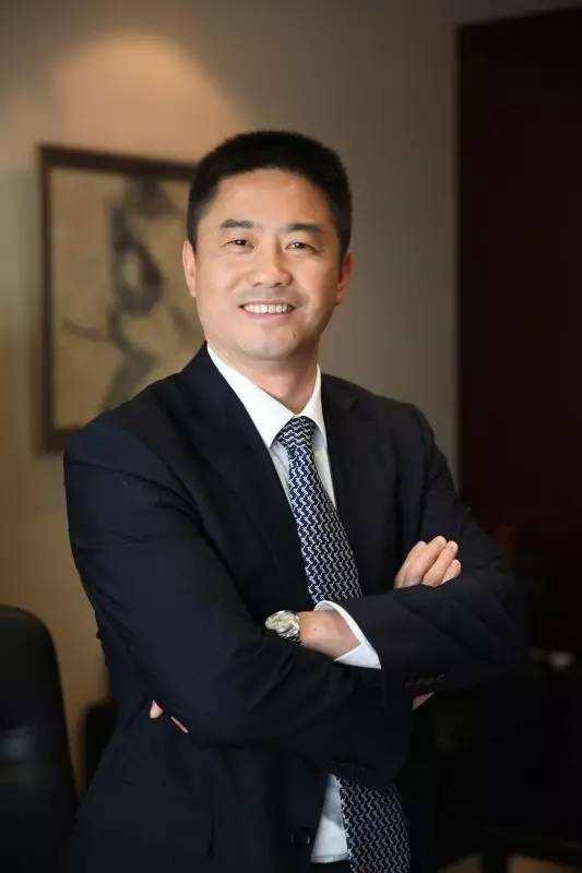 上海国际集团副总经理顾建忠拟任上海农商银行行长