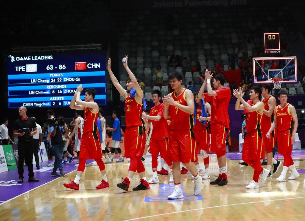 体育运动荣誉奖章获奖名单公示 周琦丁神领衔篮球