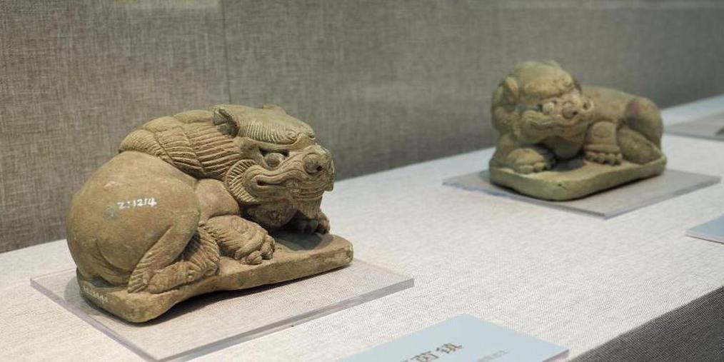 153件精美辽金文物亮相北京博物馆