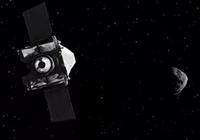 飞行两年后,NASA深空探测器终抵达目标小行星