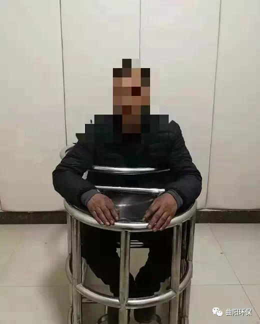 河北曲阳拘留2名燃烧散煤用户 官方:要用清洁煤