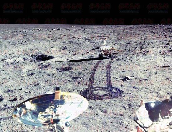 欧阳自远院士:中国不仅要登月,还要走向更远的深空