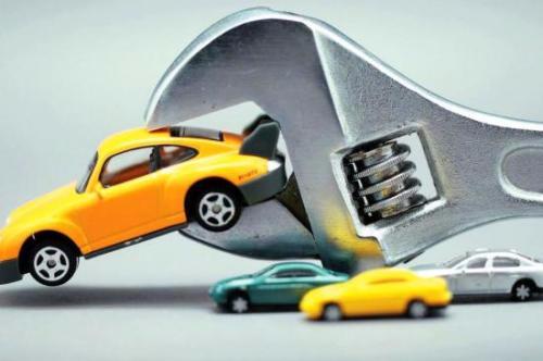 即日起这些缺陷汽车被召回 你的在其中吗?