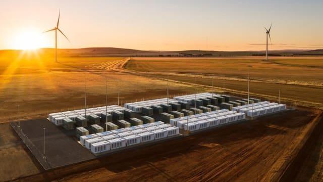 马斯克押注澳洲电网获巨大成功. 储能前景光明
