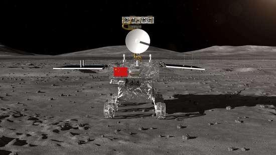 嫦娥四号升空探月 开启中国深空探测大门