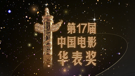 第17届中国电影华表奖