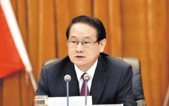 易炼红与北京赣商代表举行座谈