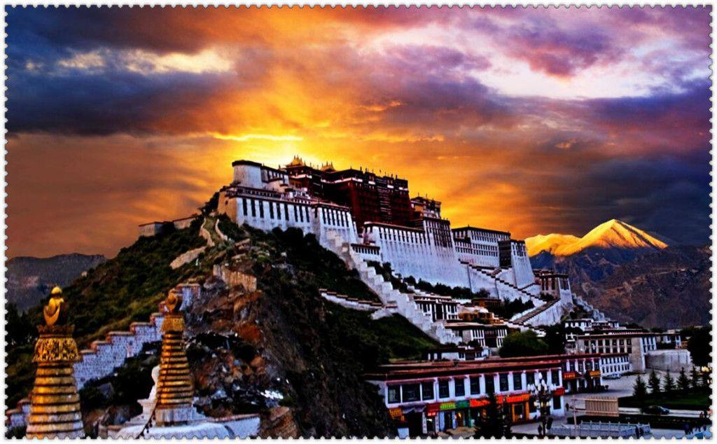去西藏旅游之前你要知道的4个禁忌!