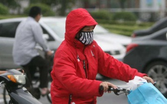 深晚报道|冷空气到达深圳未来一周气温下降最低气温低至11℃