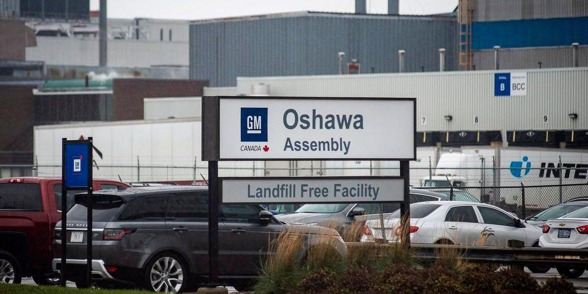 马斯克:我们特斯拉考虑收购通用汽车被关停的工厂