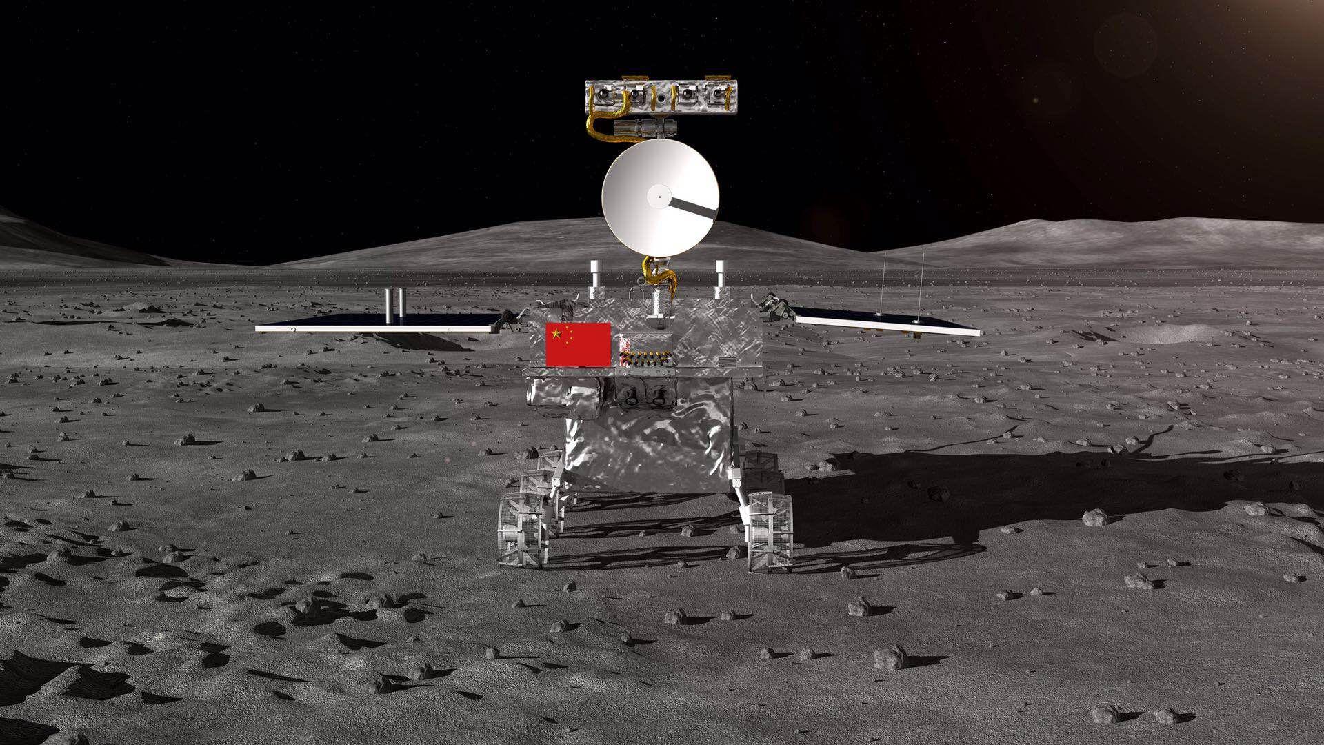 嫦娥四号奔沈阳公积金向