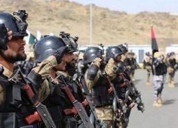"""巴基斯坦逮捕5名""""基地""""组织武装分子"""