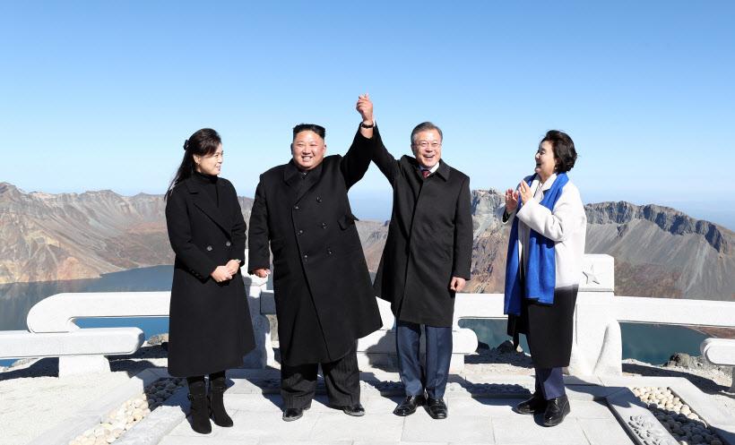 金正恩访韩迟迟未定 韩国心急:能打个电话就好了