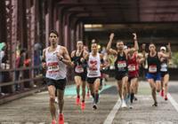 40岁跑步是门槛?上年纪的马拉松爱好者照样打败