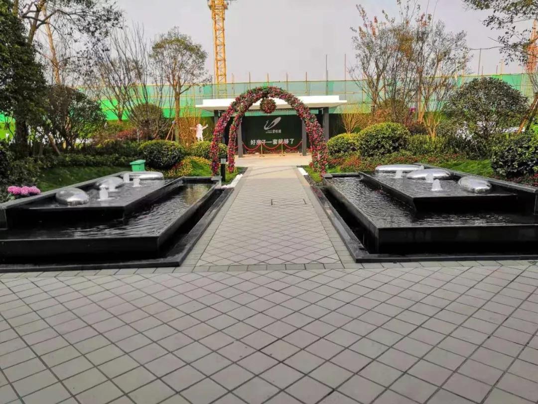 碧桂园·凤栖台实景示范区魔幻开放