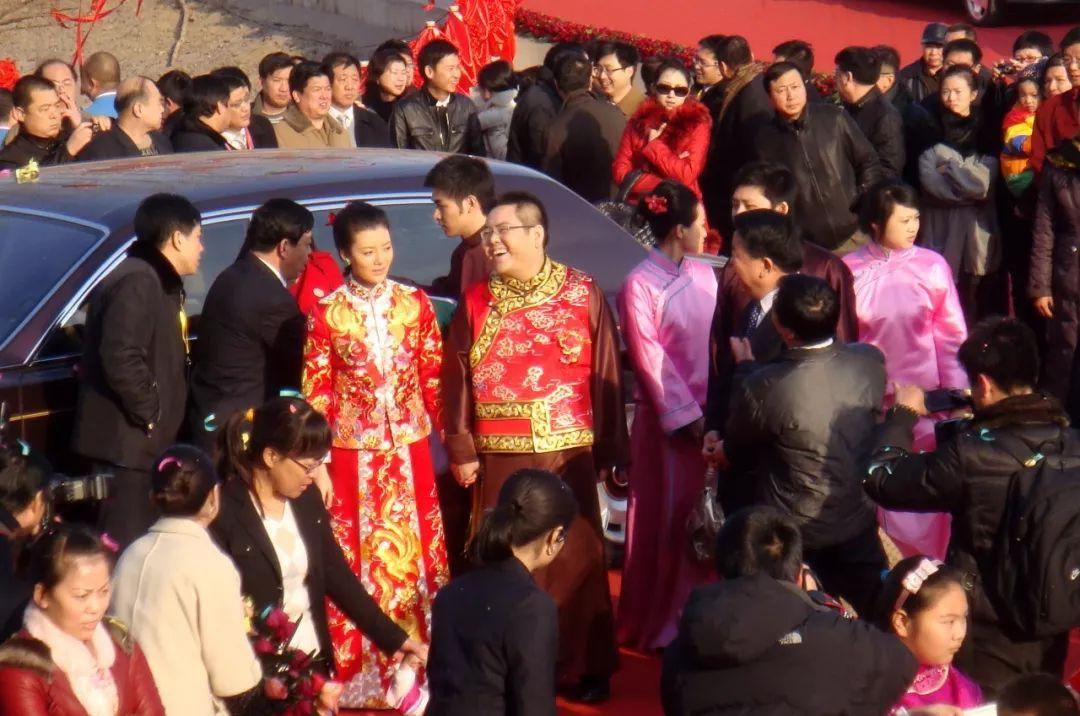 中国钢铁大王陨落!山西首富李兆会欠款达24亿