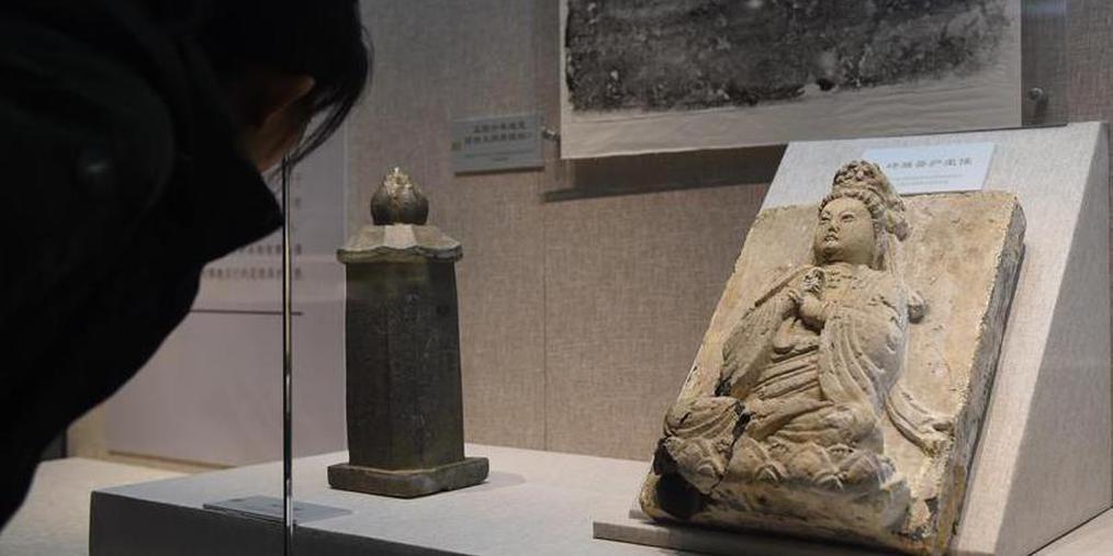 153件辽金东京地区文物在京展出