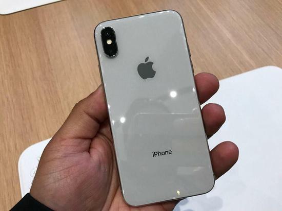 高通:福州中院判决苹果停售iPhoneX在内多款手机