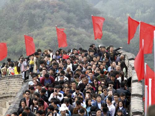 人民日报:加强人口发展战略研究 全面提升人口素质