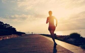 研究显示跑步一小时可促代谢两天 快跑起来