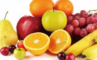 冬天最好吃的十种水果 照着挑就行