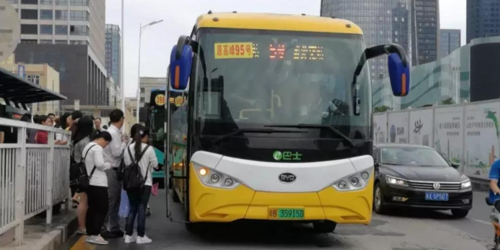 地铁站|深圳又开1条往小梅沙的假日专线!节假日有得坐啦