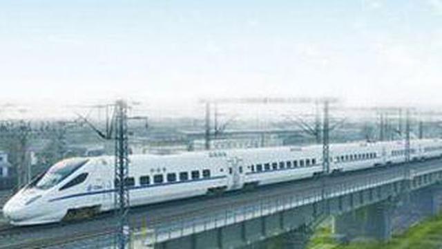广铁下月5日起实行新列车 增开动车