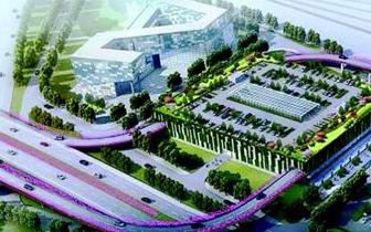 宜昌打造花园城市 15个建设项目中年内开工11个