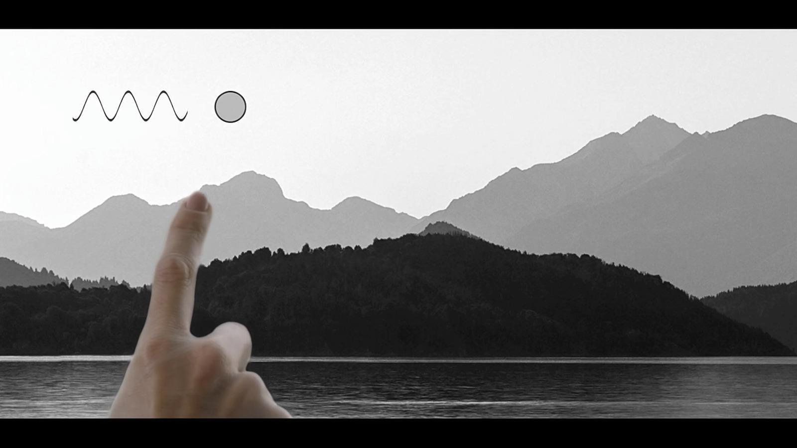 帮视障人士看风景 福特联合Aedo开发触感视觉设备