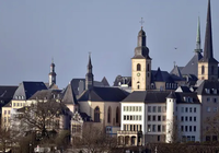 双语:卢森堡将成为世界首个公交全免费的国家