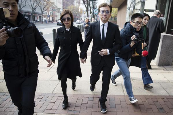 孙安佐涉恐案后将返台 终身不得入境美国