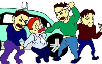 系列持刀抢劫出租车案告破 抓获犯罪嫌疑人2名