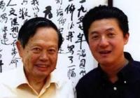 杨振宁首度发声忆爱徒:张首晟是第一流的物理学