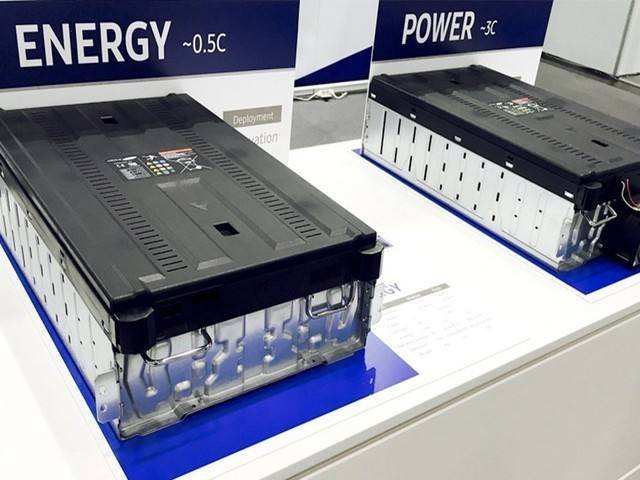 深耕中国市场 三星拟在天津持续投建动力电池项目