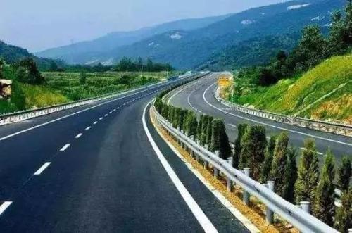 这段高速具备通车试运营条件 以后去北京更方便