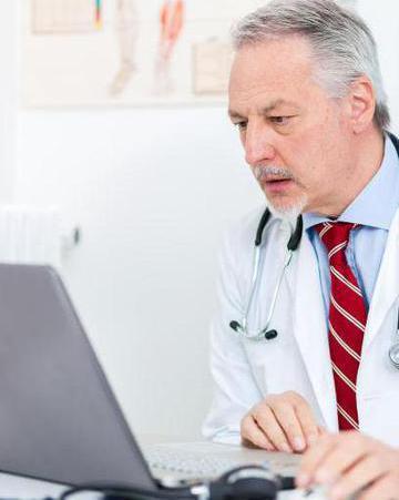 """电脑成了医生和病人之间的""""第三者"""""""