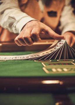 易见:缅甸没有赌神,只有输到赌命的中国人