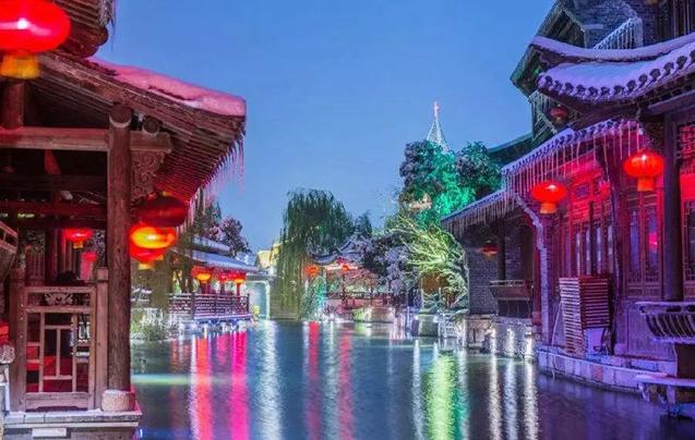 山东旅游界的山东之最 有想去的吗
