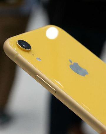 新iPhone降价促销,苹果或被迫清库存