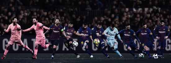 医学专家:若学梅西踢任意球 普通人容易扭伤脚踝
