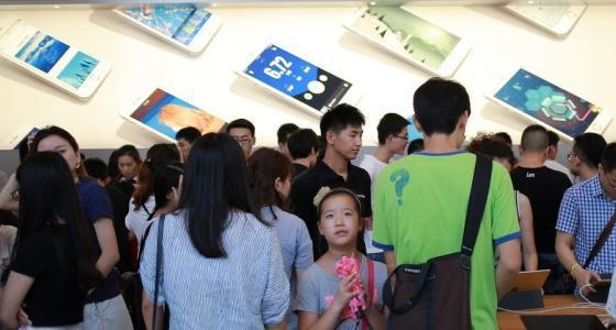 iphone中国被禁?你的手机或成绝版