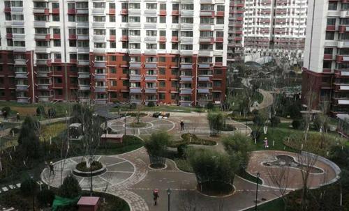 """4000多户居民或将在新房过""""暖冬"""""""
