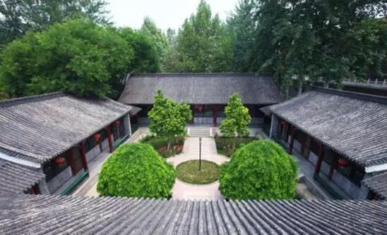 济南龙湖景粼原著,新中式合院别墅终极置业之选!